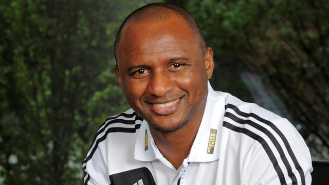 Serie A - Inter 'want to line up Vieira' as next manager