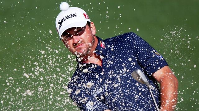 Golf - McDowell drops Olympic hint with World Cup choice