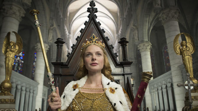 """""""The White Queen"""""""