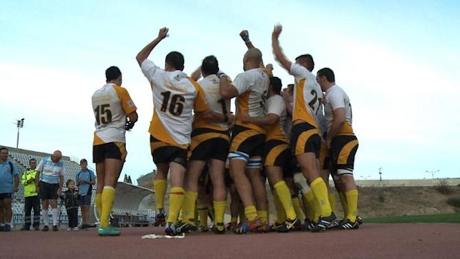 Rugby 'world record' unsung in football-mad Cyprus