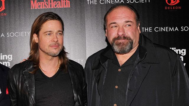 Gandolfini's Co-Stars & Peers React to His Death