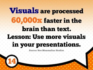 What Nike.com (and Others) Can Teach You About Building Persuasive Product Pages image Visual Information Processing 600x450