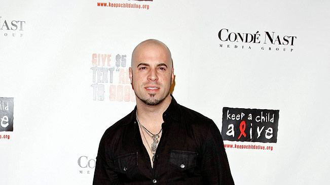 Daughtry Chris Kp Chld Alv