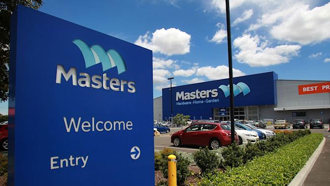 Masters Chain Faces Uncertain Future As Woolworths Announces Departure From Hardware Business