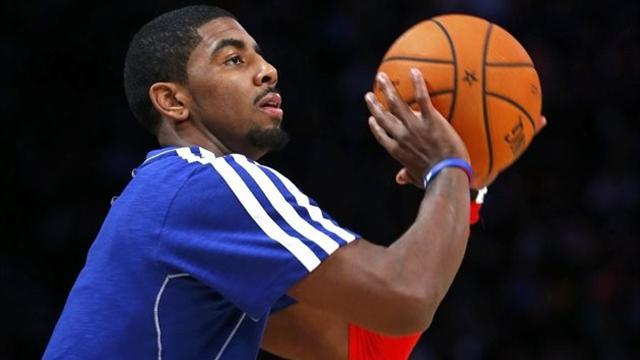 Basketball - Irving to miss Nets clash