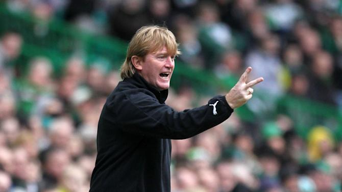 Stuart McCall saw his side fall to defeat but was proud of their performance