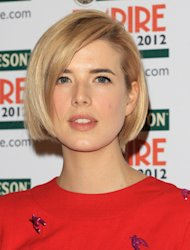 Agyness Deyn lands first film lead