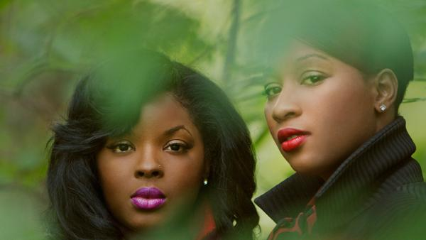 Lady Fuse Motown, Hip-Hop on Self-Titled Debut – Album Premiere