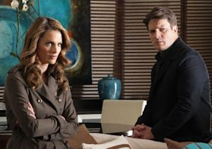 Castle Boss: Rick's Behavior 'Weirds Beckett Out,' in Stepping Stone to 'Very Emotional' Finale