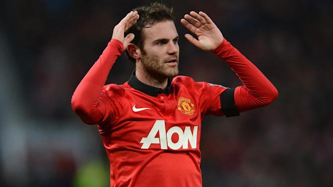Premier League - Paper round: Barcelona to test United's resolve with Mata bid