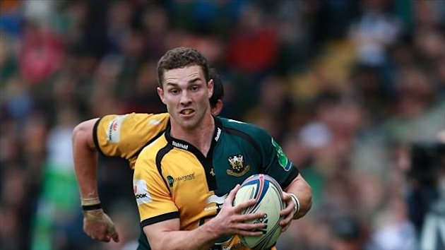 Northampton Saints face a Premiership Rugby disciplinary panel on Wednesday for allowing George North to play for Wales against Australia.