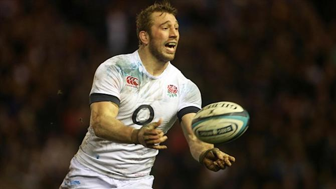 Rugby - New Zealand v England: LIVE