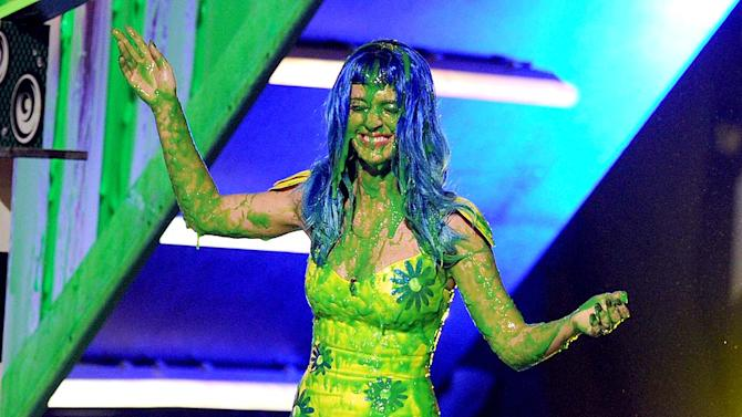 Perry Katy Kids Choice Aw