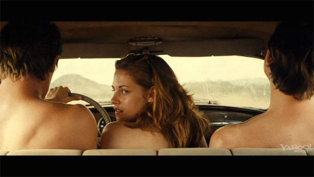 'On the Road' Teaser Trailer