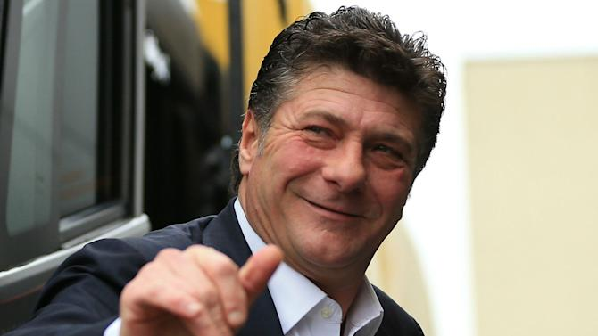 'Bournemouth play some of the best football in the UK' - Mazzarri tells Watford to up their game