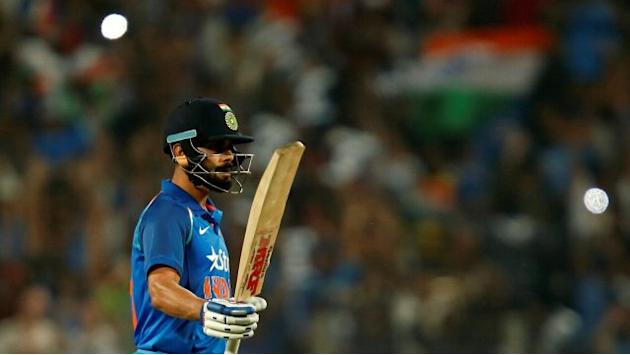 India cricket captain Virat Kohli hails outstanding India win over England