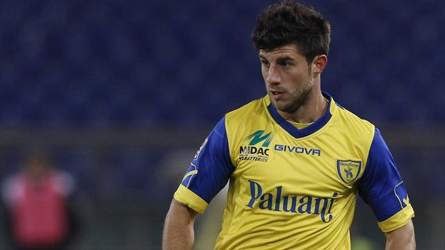 Liga - Villarreal sign Jokic after Chievo deal expires
