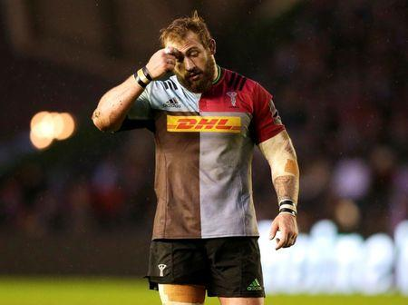 Harlequins v Grenoble - European Rugby Challenge Cup Semi Final