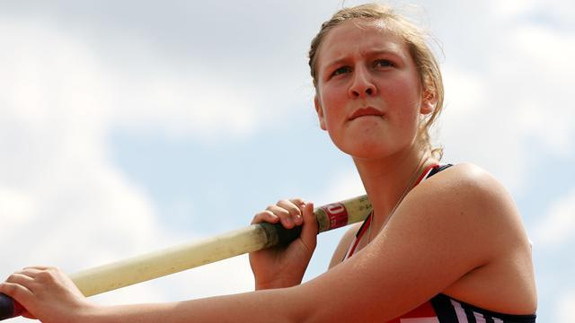 Athletics - Bleasdale insists she's back fitter, faster and stronger