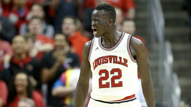 Louisville basketball's sophomores could take over NCAA, with NBA not far behind