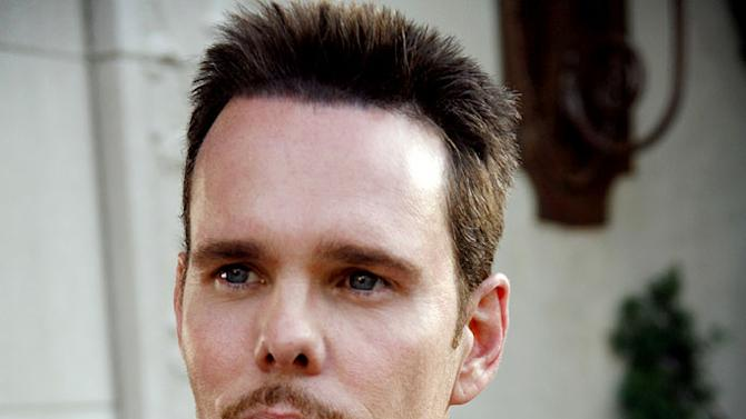 Kevin Dillon stars in Entourage on HBO.