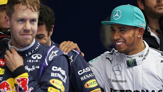 Chinese Grand Prix - Hamilton storms to pole in Shanghai