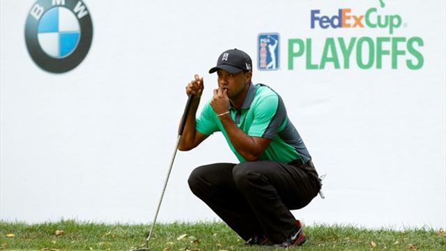 Golf - Woods was set to pass Nicklaus before swing change