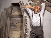 Naseeruddin Shah's COFFIN MAKER shortlisted at IIFI Goa 2013