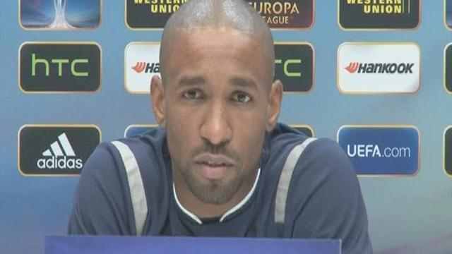Premier League - Defoe: Spurs squad best in my time