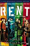 Poster of Rent