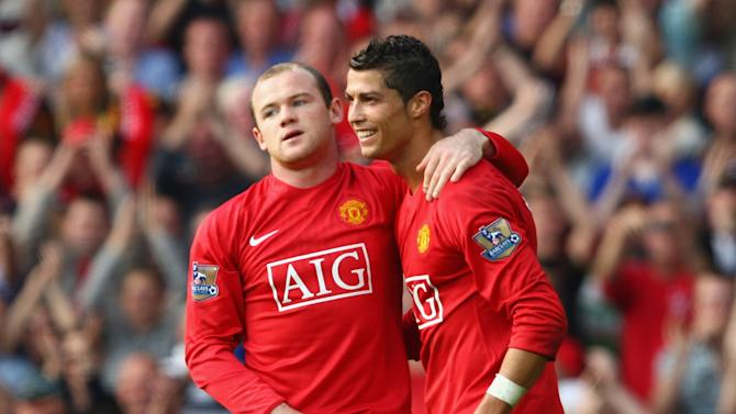 Manchester United vs Bolton, 2007