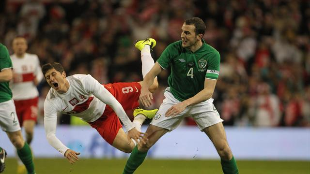 World Cup - O'Shea aware of Austrian importance