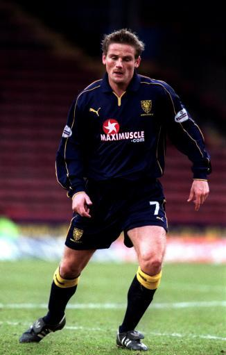 Former Wimbledon star Neal Ardley says it is special for him to manage AFC Wimbledon