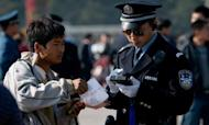 Beijing Lockdown Ahead Of Communist Congress
