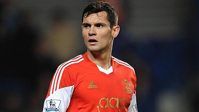 Premier League - Liverpool set to land Dejan Lovren in record £20m deal