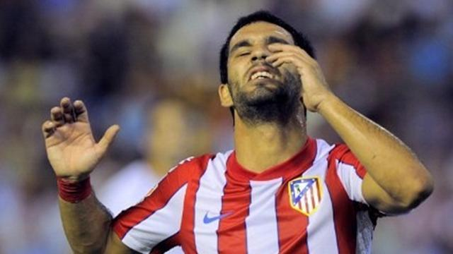 Liga - Spanish transfer gossip: Turan 'wanted by Arsenal and Liverpool'