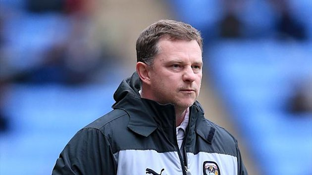 Mark Robins, Huddersfield (PA Photos)