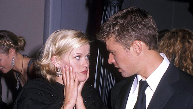 Witherspoon Phillippe Oscars