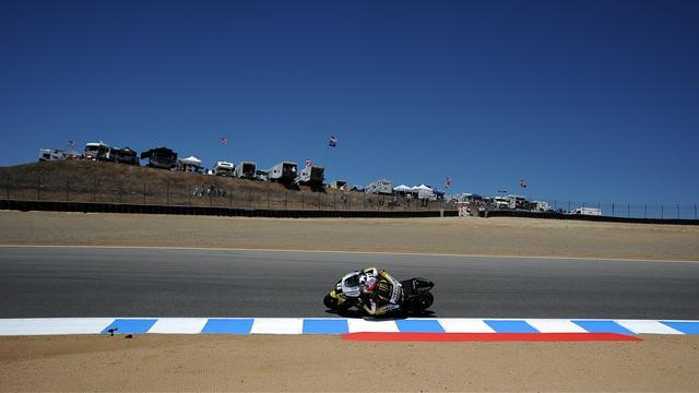 World Superbikes returns to Laguna Seca