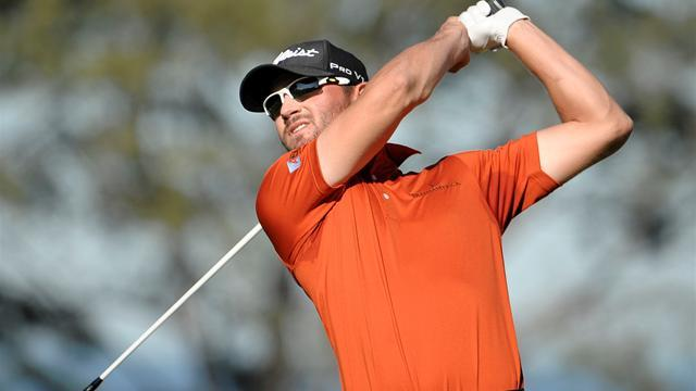 US Open - Stanley ends waiting game with Open spot