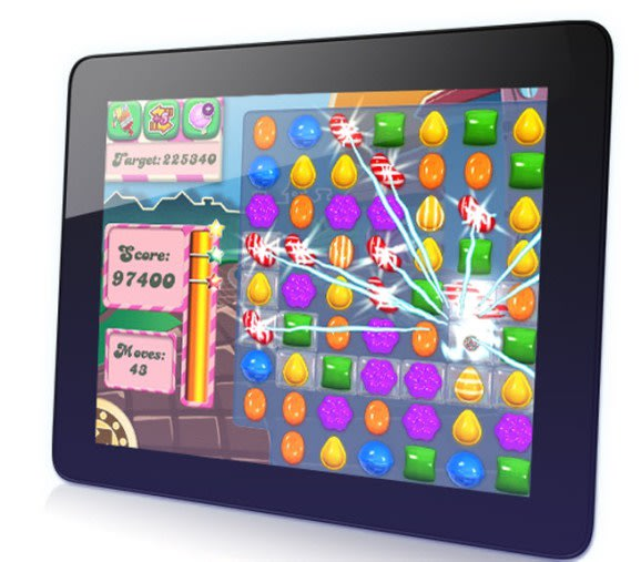 19 games that Candy Crush Saga developer King would like to crush