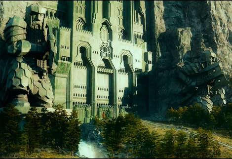 The Hobbit: How much do Allianz estimate insurers will have to payout for 'Desolation of Smaug'