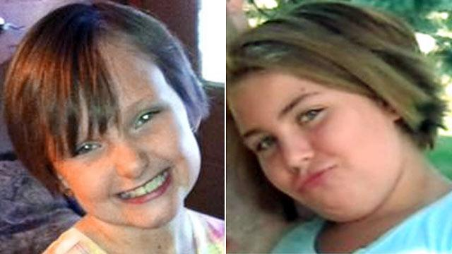 Bodies Found Are Missing Iowa Cousins