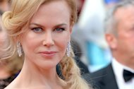 Nicole Kidman attends the opening ceremony and Grace of Monaco premiere at the 67th Annual Cannes Film Festival on May 14, 2014 in Cannes, France -- Getty Images