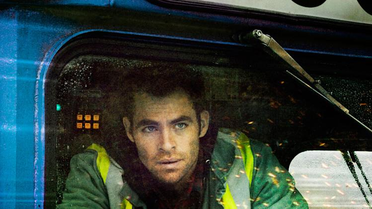 Unstoppable 20th Century Fox 2010 Chris Pine