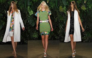 Yippee! Altuzarra's J.Crew Collection Is Coming Out