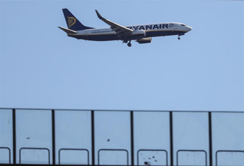 Ryanair prevé seguir creciendo en España pese al estancamiento del turismo