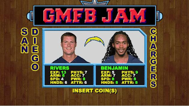 GMFB Jam is 'heating up': Picking best quarterback-wide receiver duos of Week 4