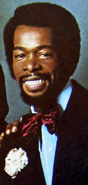 """This undated photo provided by Philadelphia International Records shows Robert """"Big Sonny"""" Edwards, an original member of pioneering Philadelphia soul group The Intruders. Edwards died Saturday, Oct. 15, 2016 at a Philadelphia hospital after suffering a heart attack at his home. He was 74. (Philadelphia International Records via AP)"""
