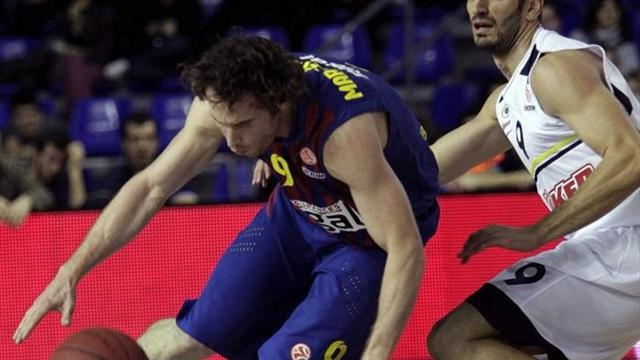 EuroLeague - Quadruple joy for perfect Spaniards